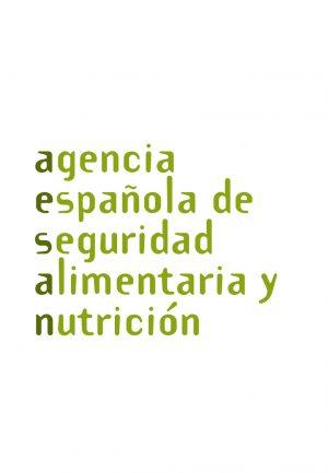 Logo AESAN óxido de etileno